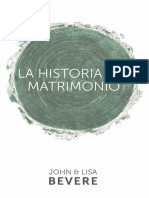 Story of Marriage Book Spanish