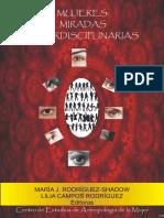 Libro Miradas Interdisciplinarias