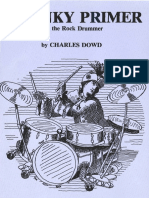 Charles Dowd A Funky Primer for the Rock Drummer.pdf