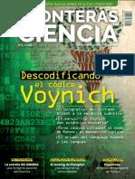 Fronteras de La Ciencia - No 02 - 2017