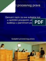 Gpp - Subjekti i Stranke Power p