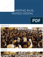 Digital Marketing Resumen