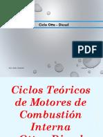 Avansys Ciclo Otto y Diesel