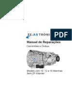 Manual Transmissao ZF as Tronic