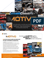Media Kit Revista AutoMOTIVO 2013