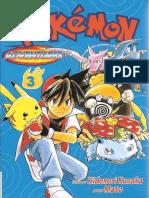 Pokemon Kanto Vol.3 (Pokemon Av - Pokemon Proyect