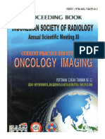 8 Indonesian Society of Radiology Annual Scientific Meeting XI (Tumor Extension and Tumor Staging of Nasopharyngeal Carcinoma)