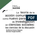 Vásquez y Vargas (2002) La teoría de la acción comunicativa.pdf