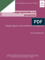 CASTELLANOS ALBA Juan Carlos 2014 (1). Riesgos Ligados a Las Condiciones de Seguridad