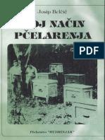 Josip Belčić - Moj Način Pčelarenja