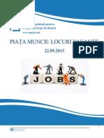 piata muncii 22.09.2015  -