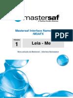 Mastersaf Interface Namespace Manual 1 Leiame
