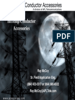 ACA HiTemp Conductor Accessories