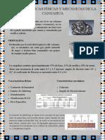 Caracteristicas Fisicas y Mecánicas de la Cangahua