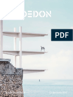 Dedon Catalog_tour Du Monde 2017