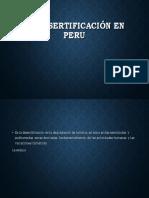 La desertificación en peru.pptx