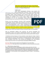 +Incentives and Disincentives for Financial Disclosure