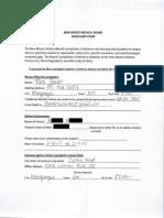 K.A. NMMB Complaint