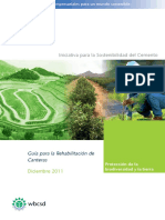 CSI Guidelines on Quarry Rehabilitation (Spanish)_Dec 2011.pdf
