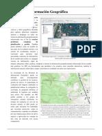Sistema de Informacion Geografica 1
