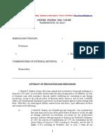 Affadavit of Recission IRS.doc
