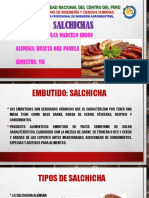 SALCHICHA EXPOSICION