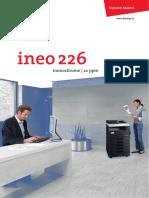 ineo-226