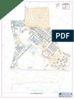 Plano Topografico Una Puno Plot 2-Topografico