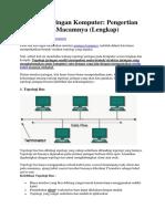 topologi Jaringan Komputer.docx