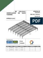 EMP 003 17 MC 001_B [Memoria de Calculo].Ed2