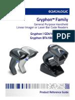 gryfon 4100