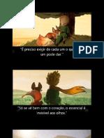Lições Do Pequeno Príncipe