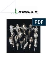 Forged Carbon Steel Fittings