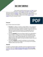 quesontuberias-121227135131-phpapp02