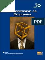 Organizacion de Empresas Manual