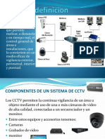 Curso de CCTV