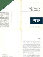 Krader, 1972 - La Formacion Del Estado