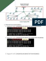 Lembar Kerja 2 Merancang Jaringan Soho-Topologi Tree