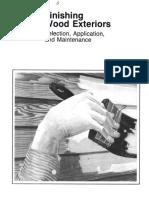 Acabado de Exteriores de Madera_Finishing-Wood-Exteriors