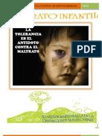 Folleto Maltrato Infantil en la I.E.C.P.M. 2010