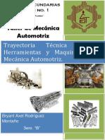 Trayectoria técnica de la máquina  BRYANT AXEL.docx