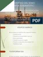 Equipos Especiales Para La Perforación Marina.pptx