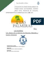 Parque Biosaludable Pp.jj Las Palmeras