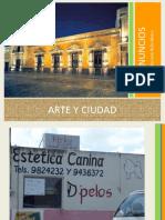 Artey Ciudad. Anuncios en Mérida Yucatán