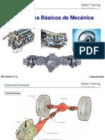 Mecánica Básica