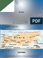 DIAPO Rusia