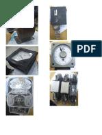 materiales de instalaciones II