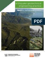 Geotech Module 1