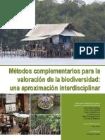 cardenasetal2013metodoscomplementariosparalavaloraciondelabiodiversidad-131120142816-phpapp02