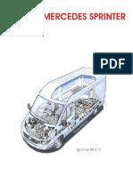 Manual Sprinter CRI